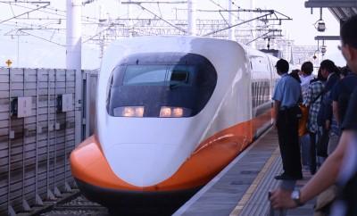 台湾新幹線を予約して台南まで行ってみよう!予約は簡単、アプリも使えて優秀!
