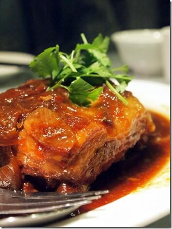 「豊華小館」スタイリッシュなお店で頂く絶品の浙江料理