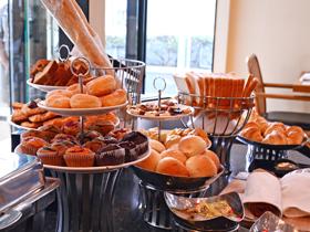 コスパの良さにびっくりしたホテルの朝食@Cape House