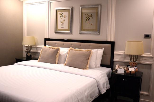 ケープハウス コスパの良さにびっくりしたバンコクのホテル@Cape House