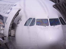 シンガポール航空(SQ)A333ビジネスクラス搭乗記
