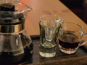 レトロおしゃれな迪化街「爐鍋咖啡 luguo cafe」で台湾風珈琲はいかが?