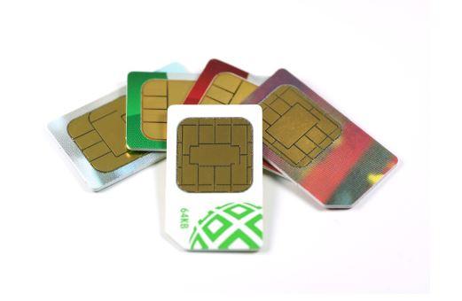 プリペイドSIMカードを購入する